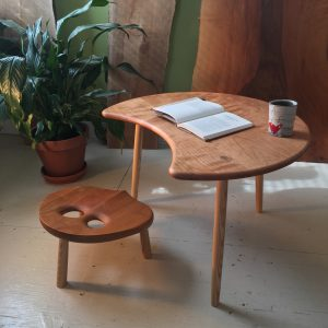 om meditation stool product